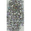 Strass Crystal Clear AB SS10