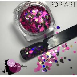 POP ART SUBLIM