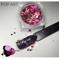 POP ART UP