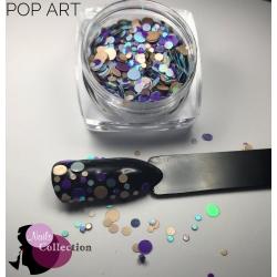 POP ART DOWN