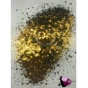 GOLDEN BLACK FLAKES