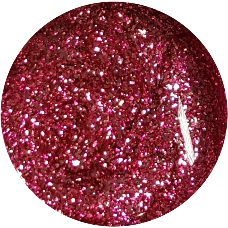GLAM'IN PINK RUBY