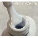 VERY WHITE