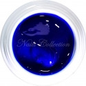 Blue Foil Design