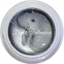 Silver Foil Design