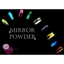 MIRROR POWDER -GOLD
