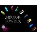 MIRROR POWDER -PURPLE PIGMENT