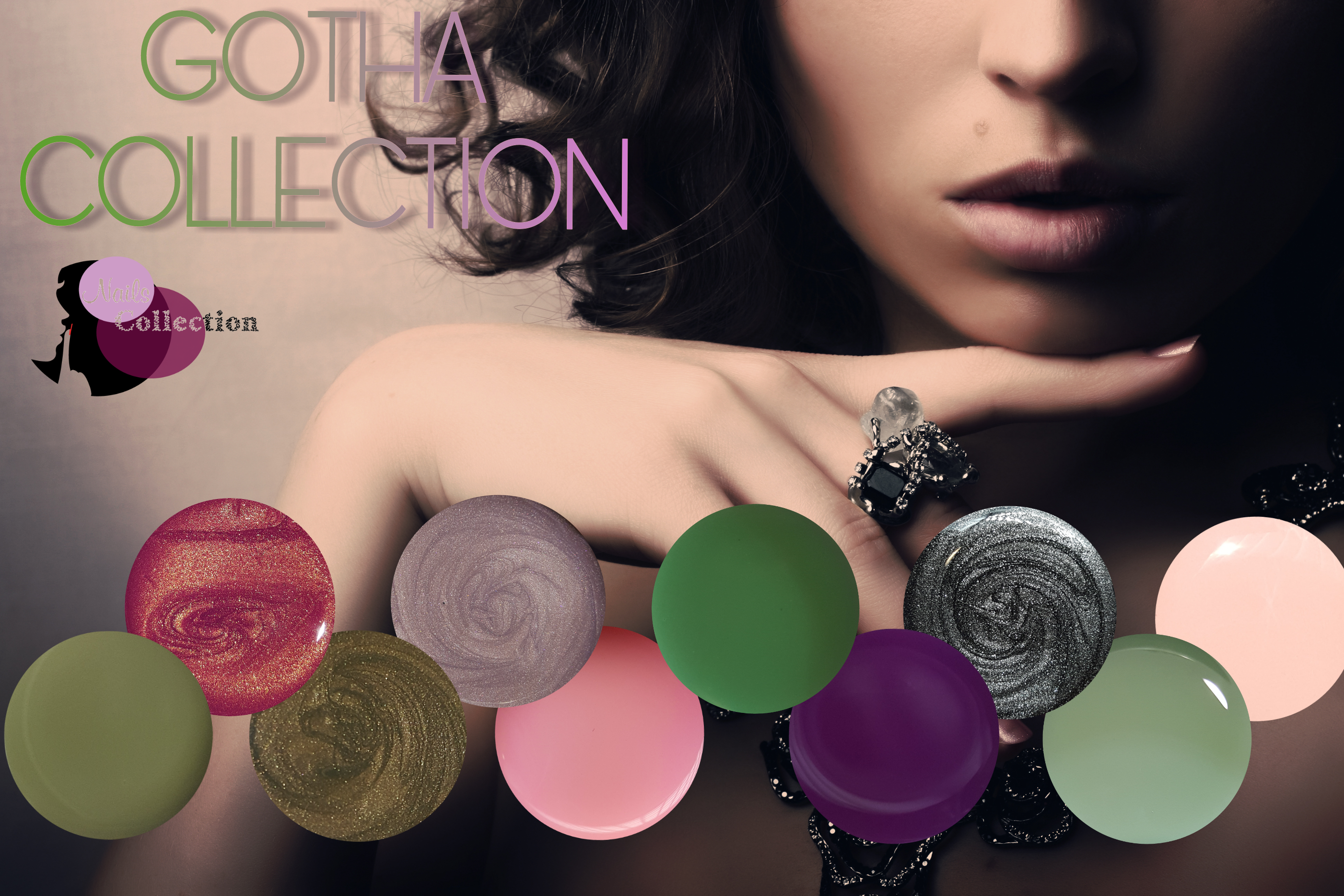 GOTHA COLLECTION